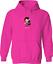 Unisex-Pullover-Sweatshirt-Hoodie-Sweater-Little-Mermaid-Princess-Ariel-Cartoon thumbnail 12