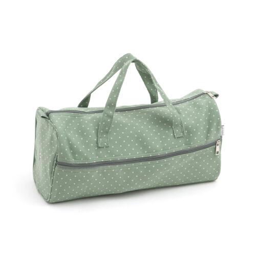 Sac sacoche de tricotage pour tricoter aiguilles à tricoter laine /& Craft par Hobbygift