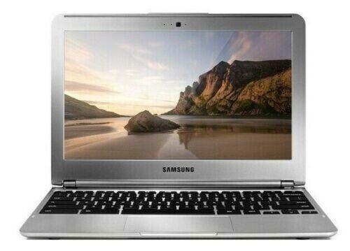 """Samsung Chromebook 11.5"""" 16GB 5 DUAL-CORE 1.7GHz 2GB DDR3L"""