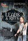Michael Paget (Bullet for My Valentine): Leads and Riffs - Creative Concepts for Metal by Hal Leonard Corporation (DVD video, 2009)