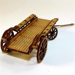 Carts & Wagons 28mm Scale 4Ground kits new multi listing