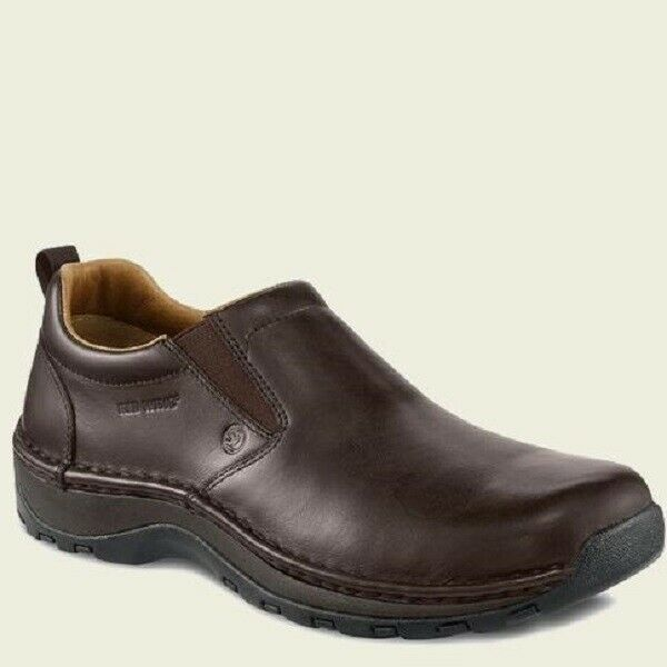 Red Wing Shoes 11 D 6702 Aluminum Toe