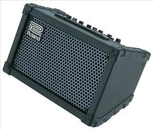 ROLAND-CUBE-ST-STREET-ST-AMPLIFICATORE-per-chitarra-con-effetti-nuovo