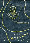 Mystery by Ralf Herms (Hardback, 2004)
