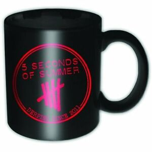 OFFICIAL-Licensed-Product-5-Seconds-of-Summer-Boxed-Mug-Cup-Derping-Stamp-New