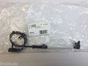 Frt Wheel ABS Sensor  ACDelco GM Original Equipment  19300584