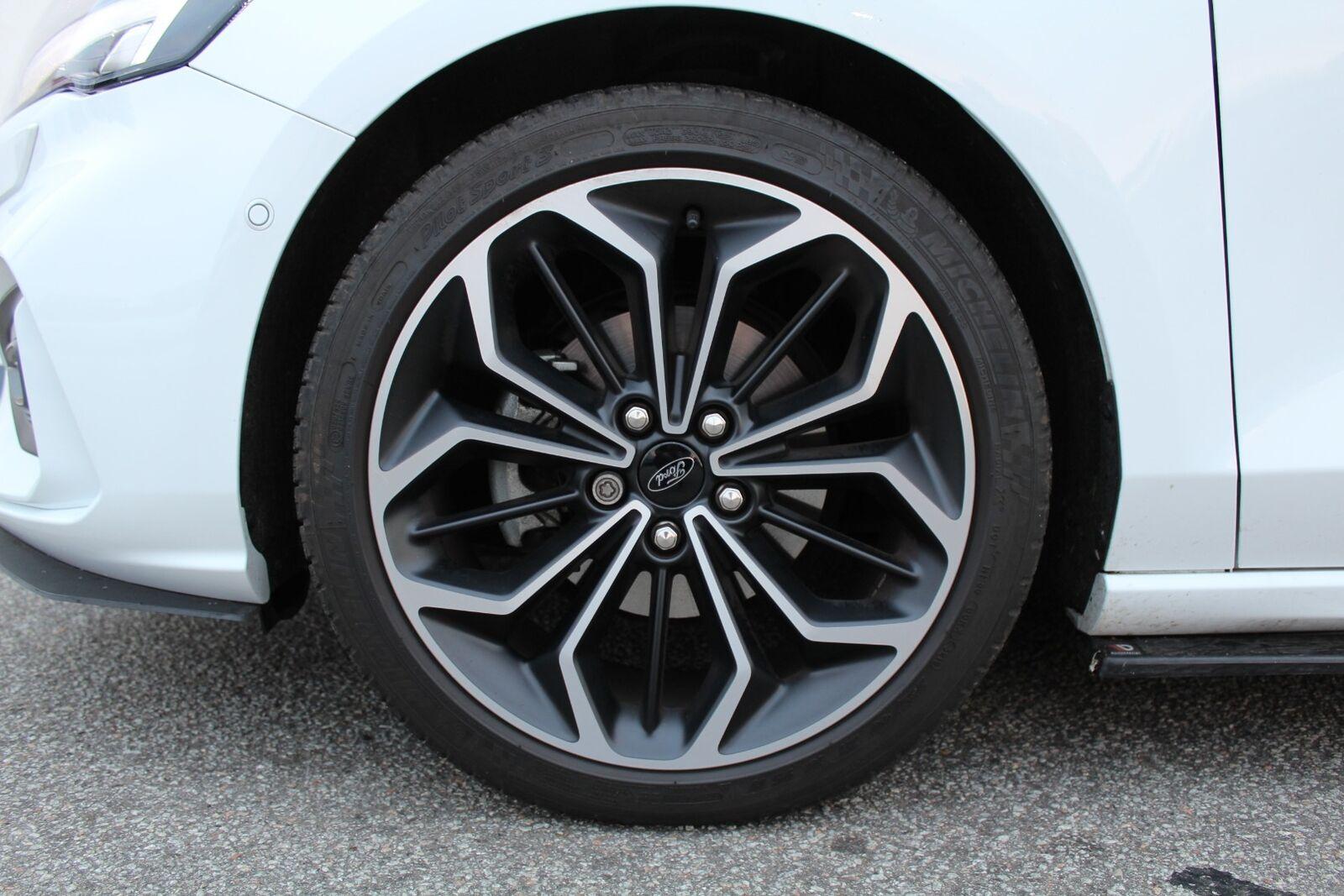 Ford Focus 1,5 EcoBoost ST-Line Business - billede 3