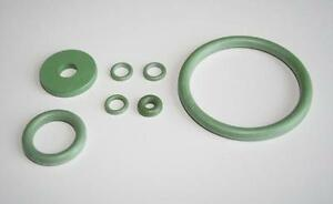 7 piece replacement viton seal kit for brake cleaner. Black Bedroom Furniture Sets. Home Design Ideas
