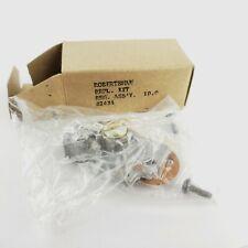 Robertshaw Natural Gas Valve Regulator Kit Assembly 82431