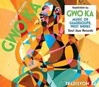 Soul Jazz Records Presents GWO KA Music From 5026328002873 Vinyl Album