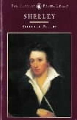 1 of 1 - Selected Poetry by Isabel Quigly, Percy Bysshe Shelley (Paperback, 1985) B4Ap17