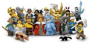Lego-Minifigure-Figurine-Personnage-Serie-15-71011-Choose-Minifig-NEW