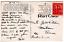 Vintage-Postcard-Morro-Castle-Fortress-of-Solid-Stone-Havana-Cuba-1937-K2 thumbnail 2