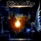 Ascending to Infinity by Luca Turilli's Rhapsody (CD, Jul-2012, Nuclear Blast)
