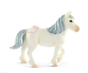Schleich-70550-Venuja-039-s-Pearl-Foal-Bayala-Mythical-Horse-Toy-Model-2017-NIP
