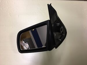 OPEL-VECTRA-A-1988-1995-Electric-heated-wing-mirror-LEFT-side-NEW