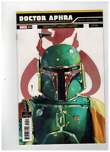 STAR-WARS-DOCTOR-APHRA-24-1st-Printing-Galactic-Icons-Boba-Fett-2018-Marvel