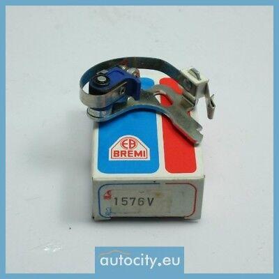 INTERMOTOR 23451 Ignition Points Set 6087381 81SF12171CA JLM9522 GCS124 DSB191C