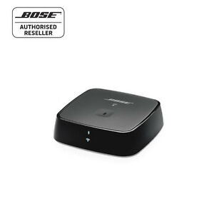 bose soundtouch wireless link adapter stream music wirelessly wifi bluetooth ebay. Black Bedroom Furniture Sets. Home Design Ideas