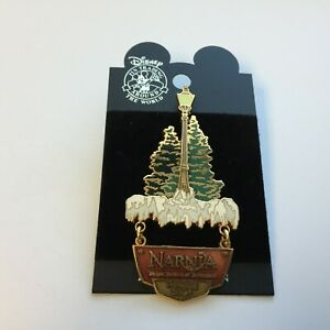Narnia-The-Lion-The-Witch-and-The-Wardrobe-Lampost-Tree-Disney-Pin-43210