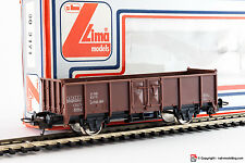 LIMA 303171 - H0 1:87 - Carro merci scoperto UIC FS