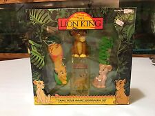 Disney The Lion King Tame Your Mane Grooming Set
