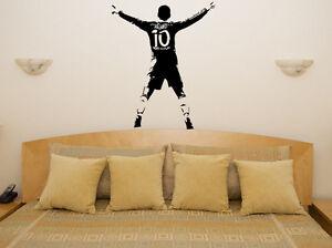 Image Is Loading Eden Hazard Footballer Ball Children 039 S Bedroom