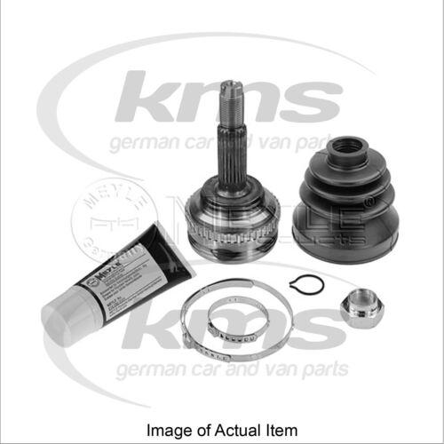 New Genuine MEYLE Driveshaft CV Joint Kit  29-14 498 0005 Top German Quality