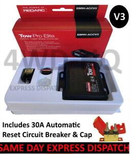 REDARC-Tow-Pro-Elite-V3-Electric-Brake-Controller-EBRH-ACCV3-EXPRESS-DISPATCH