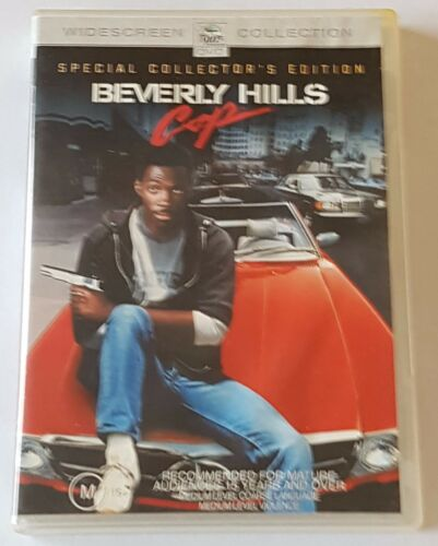 1 of 1 - Beverly Hills Cop DVd Special Collector's Edition (#DVD00975)