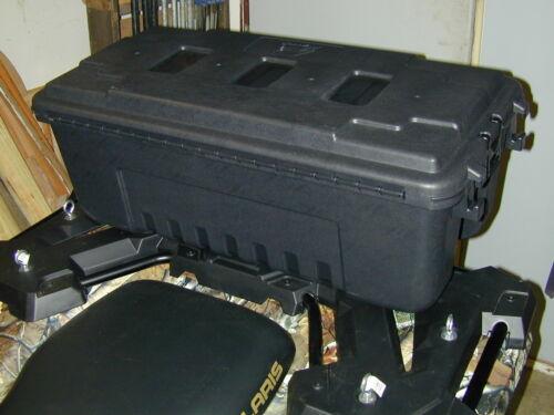 Polaris Lock /& Ride Lock and Ride Mounting Anchor Kit for Sportsman RZR ACE ATV