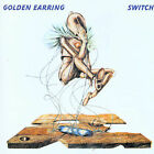 Switch [Remaster] by Golden Earring (CD, Nov-2001, Red Bullet)