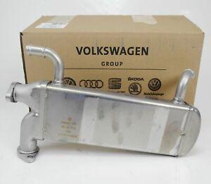 VW AGR Kühler Abgasrückführung 03L131511Q Dichtung TDI Crafter Amarok