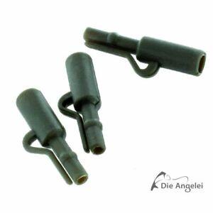 Jenzi-Safety-Lead-Clip-gruen-10-Stueck
