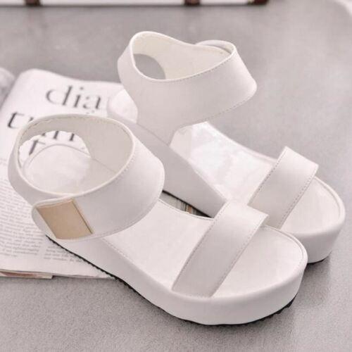 Gladiator Women shoes Roman sandals shoes Women sandals peep-toe flat Shoes woma