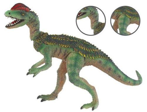 Prehistorisch Dilophosaurus Bullyland 61477 Neu