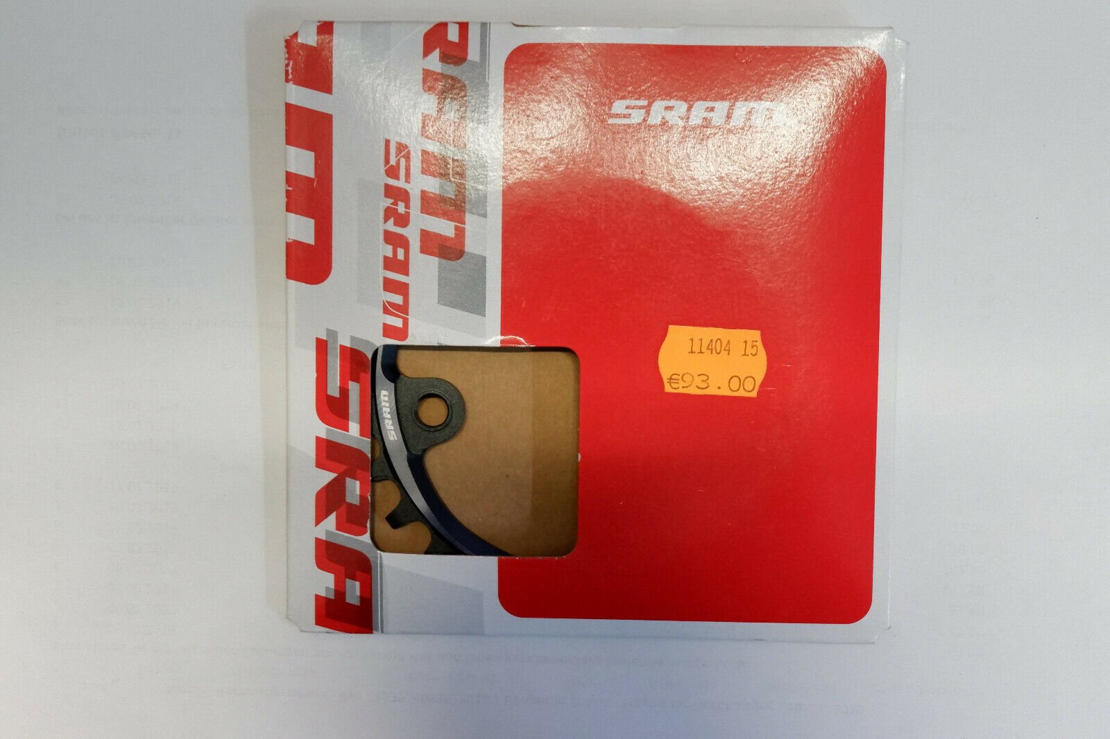 SRAM X-Sync Chainring 28z 28T 76LK BCD 11 Speed NEW