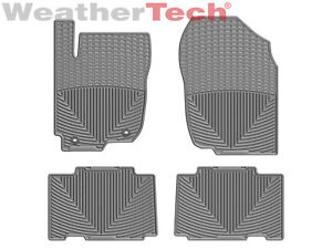 WeatherTech-All-Weather-Floor-Mats-for-Toyota-Rav4-2013-2018-1st-2nd-Row-Grey