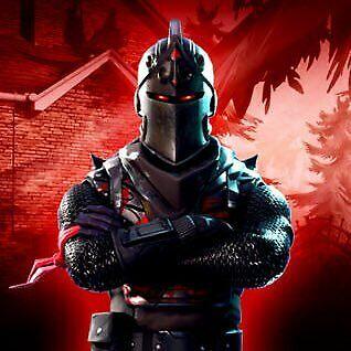 mystery fortnite account pc, mobile hidden black knight and og ghoul trooper | ebay
