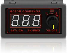 Variable Motor Speed Controller Pwm Dc 12v 24v 60v 500w Pwm Signal Driver Module