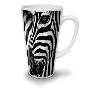 Wild Animal Look Face NEW White Tea Coffee Latte Mug 12 17 oz | Wellcoda