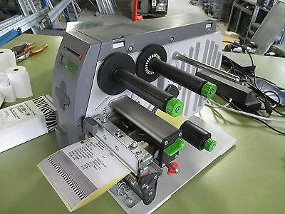 Vereinigt Uniprinter B200c 8030330004 Thermal Label Printer Tt 3213.398m Neue Sorten Werden Nacheinander Vorgestellt 16605.311m Dt