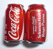 COCA COLA Coke Can MALAYSIA 325ml SELAMAT HARI RAYA PUASA 2015 Eid Muslim Halal