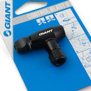 Giant-Control-Blast-0-CO2-Inflator-Head-for-Bicycle-Presta-Schrader-Valve-Pump