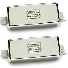 Seymour Duncan SM-2 / SM-3 Mini Humbucker set NEW free US shipping SM-2n SM-3b