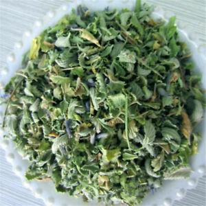 50-100g-Fresh-Organic-Dried-Catnip-Nepeta-Cataria-Cat-Mint-Supplies-Leaf-Flower