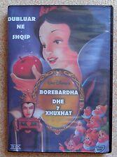 BOREBARDHA DHE 7 XHUXHAT. DVD Film in Albanian language. Shqip