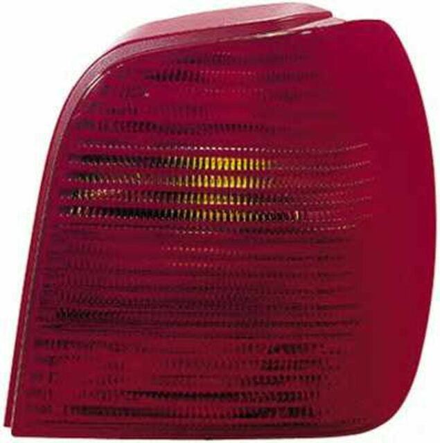 9EL 964 115-121 Hella Rear Light Red Left VW Polo (6N2) Rear Light