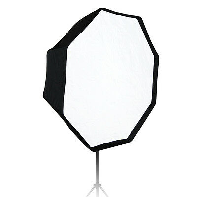 New Professional 80cm Octagon Umbrella Softbox soft box Reflector Speedlite