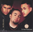 Heart, Mind and Soul by Innervoices (R&B) (CD, Aug-2004, Unity MusicWorks)